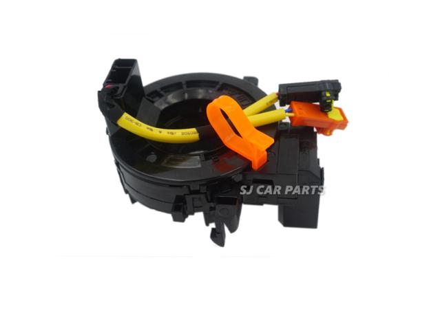 Spiral Cable Airbag Clock Spring For Toyota Yaris Prius Land Cruiser Prado Scion
