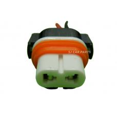 1x HB4 9006 Ceramic Connector Socket Headlight Car