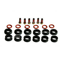Fuel Injector Repair Kits For Mitsubishi MD319790 MD319791 MD319815 MD352587