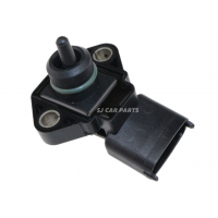 Air Intake Manifold Pressure Map Sensor For HYUNDAI SUBARU