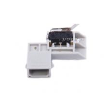 New Rear Trunk Latch Lock Micro Switch For VW Audi Seat Skoda 8D5959489