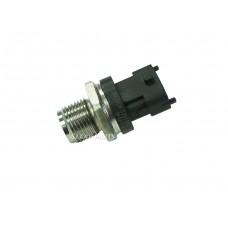 Bosch Fuel Rail Pressure Sensor For Ford Volvo Renault Vauxhall Fiat 0281002706