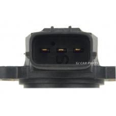 New Throttle Position Sensor For Holden Jackaroo Isuzu 4JX1 97372851 8973728510
