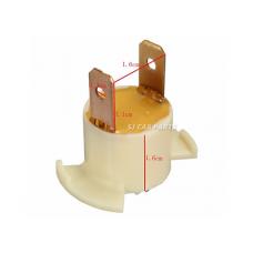 For Honda Headlight Halogen Socket Bulb Holder CR-V Prelude Acura 33116-SD4-961
