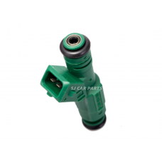 1x New Fuel Injector Nozzle EV1 Green 440CC 0280155968 For Audi BMW VW Jeep