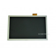 "New 7"" LCD Display Screen For Citroen C4 Mercedes GPS Navigation  LB070WV1-TD04"