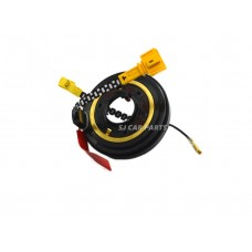 New Spiral Cable Clock Spring Airbag Drivers Slipring For VW Golf 1H0959653E