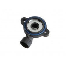 Throttle Position Sensor TPS For Chevrolet Cadillac GMC Isuzu 17106809 17113625